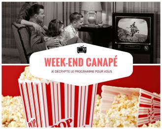 WEEK-end CANAPé 2